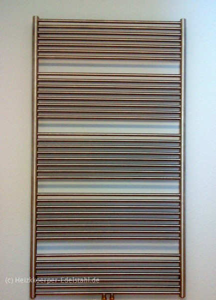 100 x 79 cm edelstahl inox badheizk rper heizk rper gerade heizkoerper. Black Bedroom Furniture Sets. Home Design Ideas