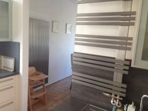 edelstahl design heizk rper inox farn 60 x 100 cm heizkoerper. Black Bedroom Furniture Sets. Home Design Ideas
