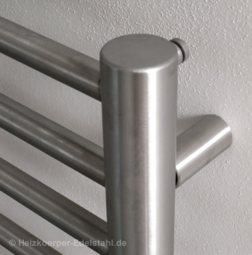 292x1500mm design heizk rper edelstahl matt 3 r hren heizkoerper. Black Bedroom Furniture Sets. Home Design Ideas